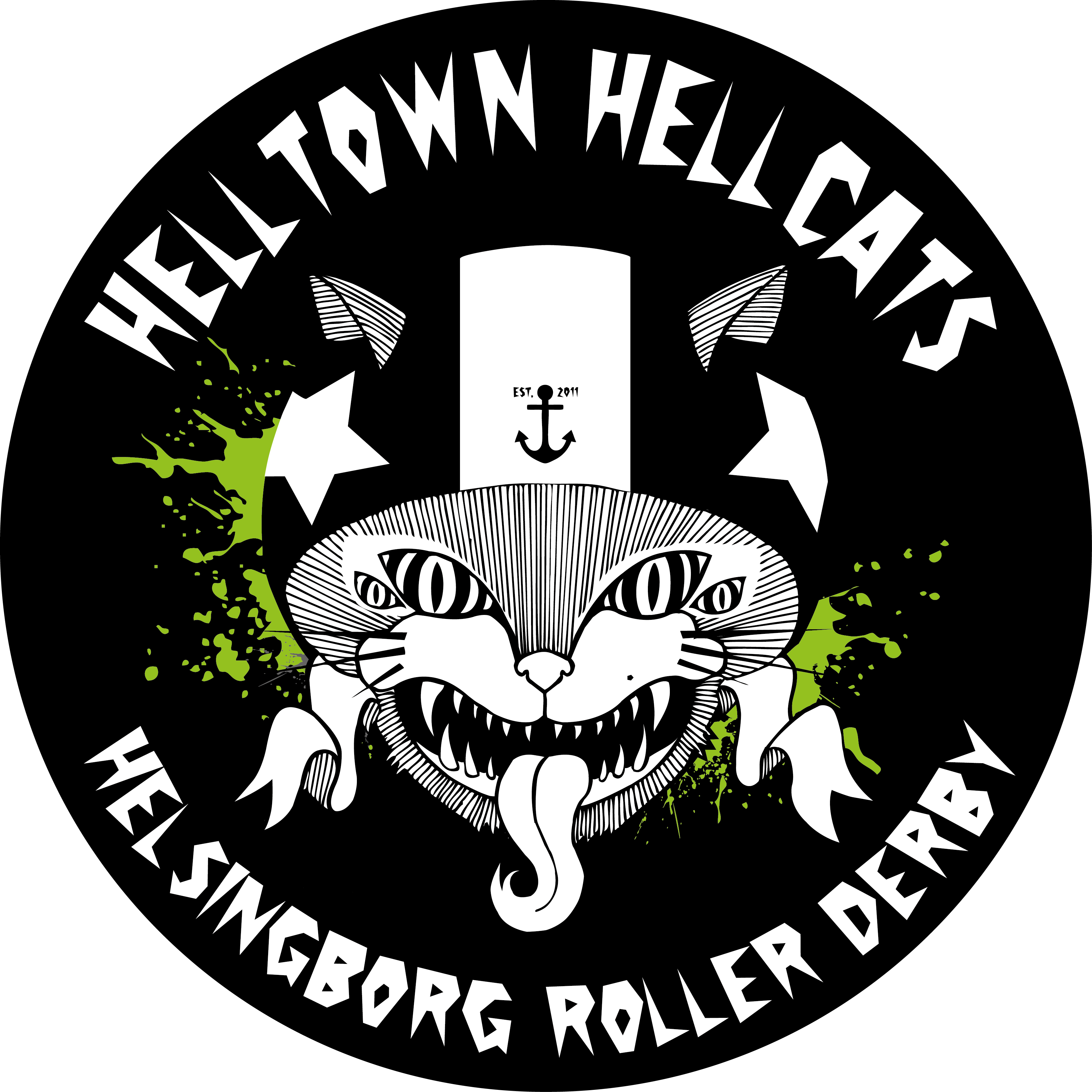 Helltown Hellcats
